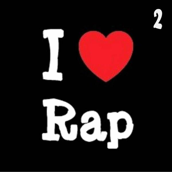 2 Лучшая 100 RAP музыки