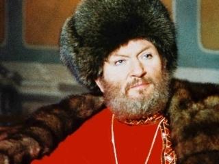 ИВАН РЕБРОВ(31.07.1931-27.02.2008)